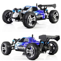 Wltoys A959 2.4G Radio Remote Control RC Car Kid Toy Model Scale 1:18