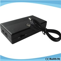 Mini UPS for Router 12V UPS with 8hours Backup Battery Mini UPS 12V