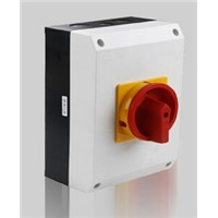 rotary switch, change-over switch,Isolating switch
