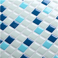 High quality self adhesive peel and stick mosaic tile