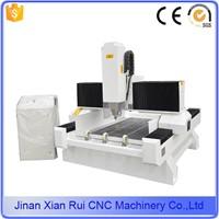 Heavy stone cutting cnc machine