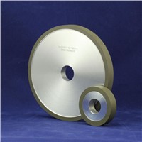 Diamond surface grinding wheel, 1A1 Diamond Grinding Wheels