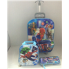 6D children school trolley bag/ EVA kids luggage bag
