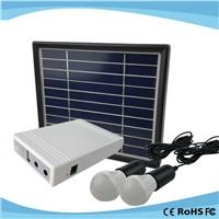 2016 Newest Solar Lighting Kit for Traveling Use