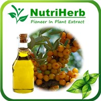 Natural Extract Sea buckthorn oil