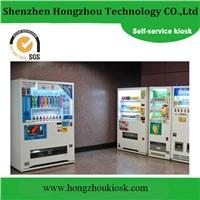 Self service vending kiosk Shenzhen manufacturer