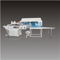 Plastic Thermoforming Machine for PS/BOPS/PVC/PET Material