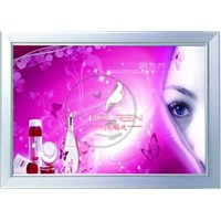 Cosmetic and Makeup Advertising LED Display Frame
