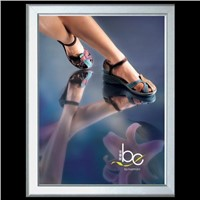 LED Ultrathin Shoes Advertising Picture Frame