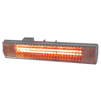 Electric IP65 Infrared Outdoor Patio Heater