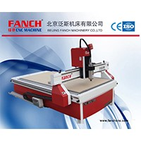 Favourable price cnc wood router 1325 working table 3kw spindle