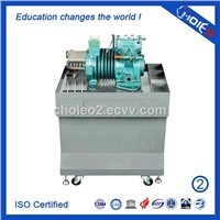 Refrigeration Compressor Assembly and Disassembly Trainer