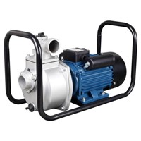 3HP-5HP DS Aluminum body agriculture Centrifugal pump