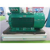 Gost Standard ANP Cast Iron Three Phase AC Synchronous Induction Motor