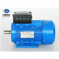 Ml single phase motor AC DC electric induction motor