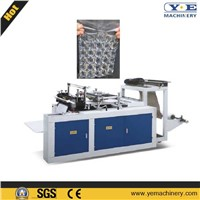 Plastic Disposable PE Ice Cube Bag Making Machine (BD-500)