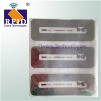 UHF Wet Inlay/13.56Mhz dry inlay/HF/UHF dry inlay for producting ID cards