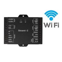 Wifi Two-door Controller