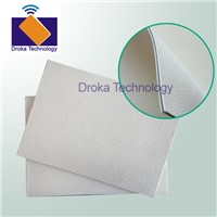 Woolen Laminating Pad for laminating plastic cards