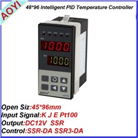 universal input, Analog,relay,SSR Output PID temperature controller  XMTE-2000