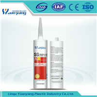 High Quality Clear Structural Silicone Sealant