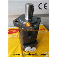 Oil Port G1/2 Hydraulic Orbit Motor for Forestry Machinery