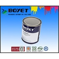 BM1K Solid Colors Basecoat Colors