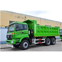 New Rowor (2016) 6x4 tipper dumper truck 10 wheel dump truck for sale