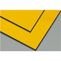 PVDF Aluminium Composite Panel Supplier