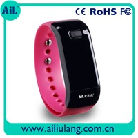 Free Sample Bluetooth Bracelet with CE FCC RoHS