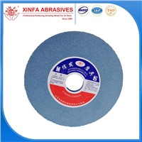 China bonded surface grinding wheels for stainless steel