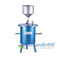 Gemstone dyeing machine/ Stone optimization equipment