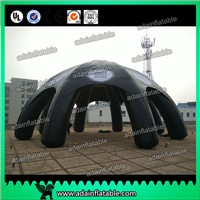 Custom Inflatable Spider Tent,Inflatable Advertising Tent For Sale