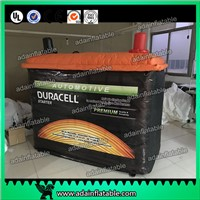 Customized Inflatable Battery Replica