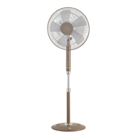 2016 hot sale electric stand fan with low cost made in China