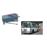 EB100 Electrical Bifold Bus Door Actuator/Motor/Engine/Operator/Drives/Mechanism