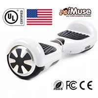 UL Certification Hoverboard Skateboard Electric Scooter 6.5 Inch(UL2272 NO:E483758)