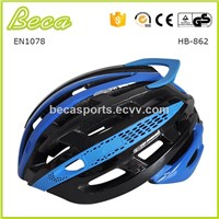 EC EN1078 in-mold bicycle helmet