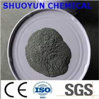 99.9% pure zinc powder for rubber