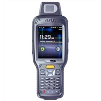 All in one handheld PDA X6
