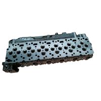ISBe QSB cylinder head 2831274 3943627 3957386 for diesel engine