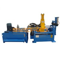 Weld Bead/Joint rolling Machine