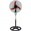 2016 best selling electric and plastic stand fan made in China