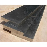 D3 Cold Work Tool Steel Flat Bar with Turned Surface