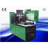 Fuel Injection Diesel Pump Test Bench Euro Ii Emission Standard Engine