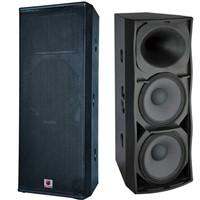 Best Seller Dual 15'' Sound Speaker