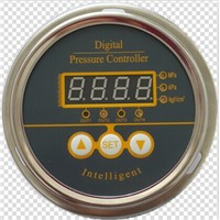 Digital pressure gauge/Level controller HPC-2000 From Shenzhen Haohua