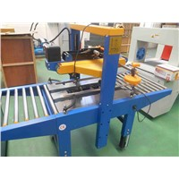 Fully auto Beer Tray Carton Wrapper Machine Packaging Machinery Tray Wrapper Machine
