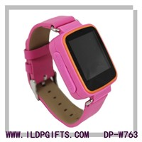 GPS Tracking children watch