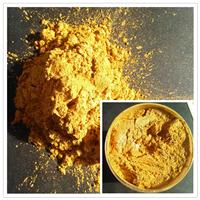 LB302 Satin Gold Pigment